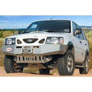 Pare choc avant ASFIR Nissan Terrano II