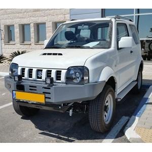Suzuki Jimny Essence