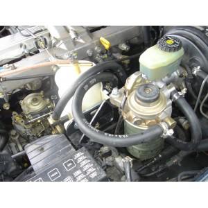 Toyota HDJ80 SANS ABS pour série 500