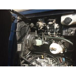 Toyota HDJ80 AVEC ABS pour série 500