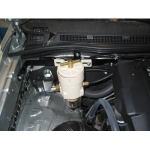 Toyota Hilux Vigo pour série 500