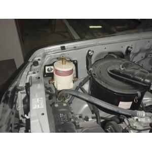 Toyota BJ/HZJ70 pour série 500