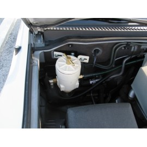 Mitsubishi Pajero DiD (1 batterie) pour série 500