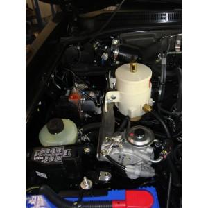 kit de montage préfiltre racor Ford Ranger avant 2011