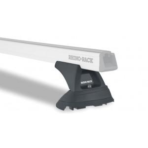 Kit de pieds Rhino Rack pr VDJ200