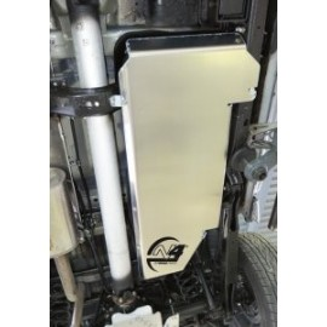 Nissan D23 Blindage reservoir