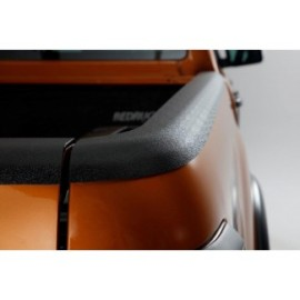 Protections de benne Ford Ranger/Raptor double Cab après 2011 (3 cotés)