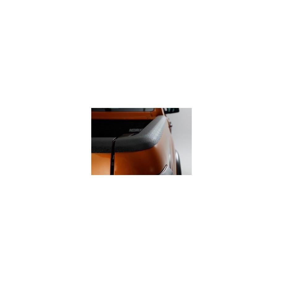 protections de benne Ford Ranger Super Cab après 2011 (3 côtés)