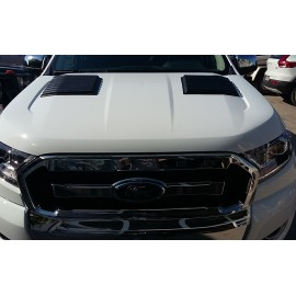 Ecopes (style grilles) Ranger 2012+