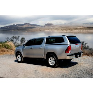 Hard top vitré pour Toyota revo DC
