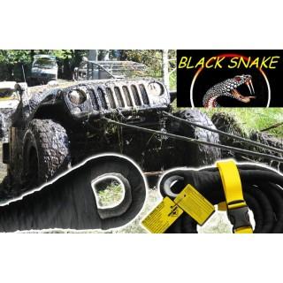 Sangle Black Snake 20 tonnes 20 mètres