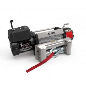 Treuil T-MAX XP 12500 X Power Series (cable acier)