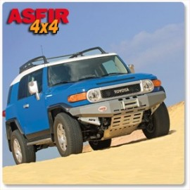 Toyota FJ Cruiser pare choc avant AS551001