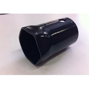 Douille 54mm pour roulement de roue