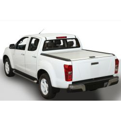 COUVRE BENNE DMAX Crew Cab