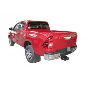 Attelage Toyota REVO