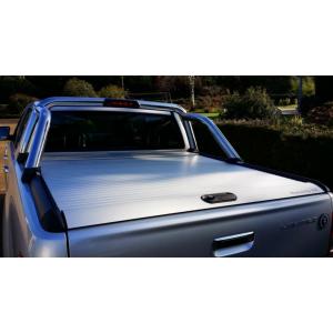 Roll top gris Mountain TOP pour Ranger Super cabine avec arceau d'origine
