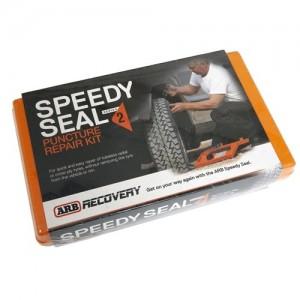 Kit réparation pneus ARB
