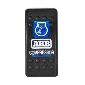 cache interrupteur blocage ARB compresseur ARB180212
