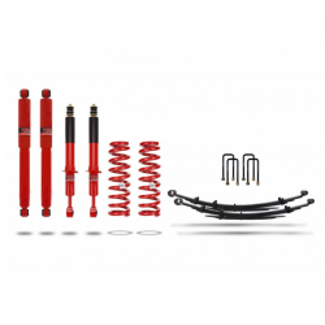 Kit complet Pedders Toyota Hilux Vigo