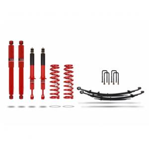 Kit complet Pedders Toyota Hilux REVO