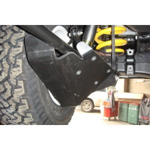 Protections amortisseurs arrière N4 pour TOYOTA VDJ200