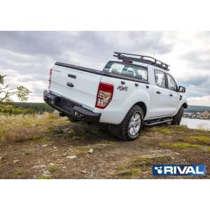 Ford Ranger de 2015 à 2018 pare-choc arrière RIVAL