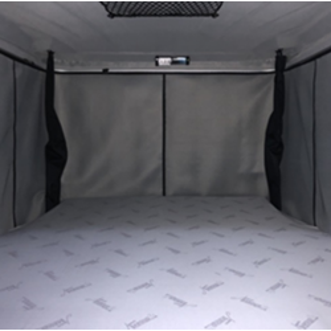 Kit isolation thermique pour Tente JB EVASION 462215EV