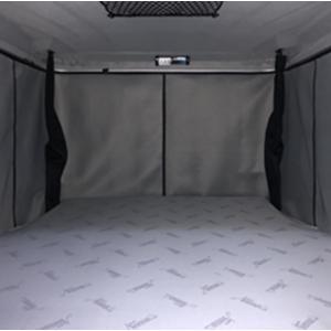Kit isolation thermique pour Tente JB Discovery XXL 462223