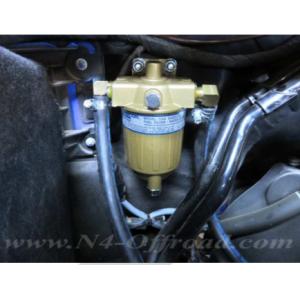 Sprinter III kit de montage RA110
