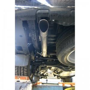 VDJ200 Tube arrière TOYO154
