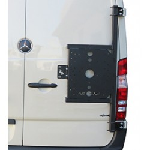 Porte roue N4 Sprinter PR2000X
