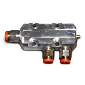 170110SP Kit de purge pour compresseur ARB