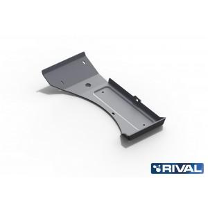 Ranger 2016/2020 Blindage réservoir Adblue 6mm 2333.1862.1.6
